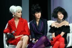 《女人不坏》开机徐克携手三美女打造时尚喜剧