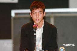 陈冠希向不雅照受害人道歉称将退出香港娱乐圈