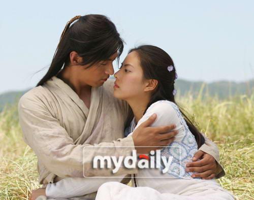 韩剧一周收视综述《OnAir》成媒体热门话题