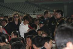 席琳-迪翁引爆上海《我心依旧》压轴演唱会