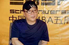 李春波聊电视剧《小芳》选秀为灾民创作歌曲