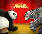 组图:动画巨制《功夫熊猫》27款精美壁纸