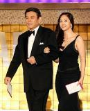 45届韩国大钟奖一次全民投票的电影公决(组图)
