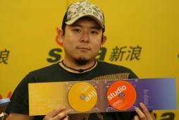 实录:双CD介绍live点滴青峰馨仪逐首一一解析