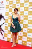 组图:安圣基等参加富川电影节柳真低胸爆乳