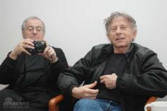 波兰斯基专访:电影就是我生活的激情(组图)