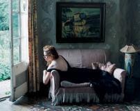 组图:妮可-基德曼历年《名利场》杂志照精选