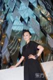 组图:刘嘉玲高调展示亲吻照分享婚后甜蜜生活