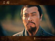 """《三国》剧照震撼曝光""""刘备""""于和伟访谈(图)"""