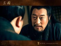 """《三国》剧照震撼曝光高希希大赞""""司马懿"""""""