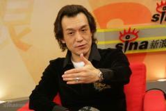实录:李咏否认央视节目限制多希望多些女嘉宾