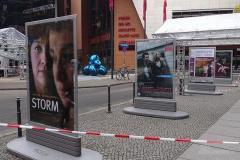 柏林电影节将开幕天气寒冷星光依旧黯淡(组图)
