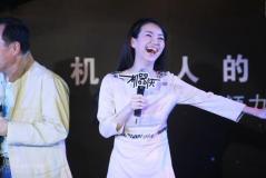 """胡军曝刘镇伟片场状态四男主都是""""变形金刚"""""""
