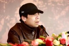 冯小刚暂别贺岁档启动新片《唐山大地震》(图)