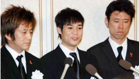 700艺人东京追忆饭岛爱慰问金捐助艾滋病预防