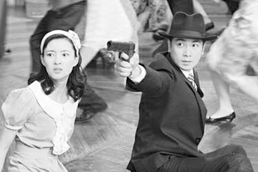《迷案1937》开播保剑锋变身名侦探