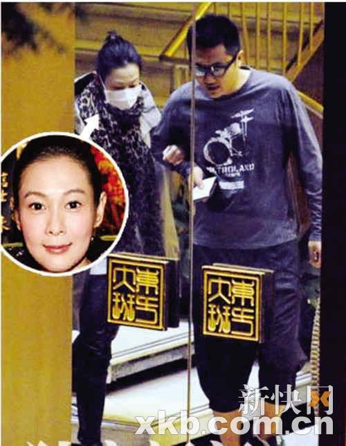 """41岁""""结婚狂""""刘若英突然宣布已婚"""