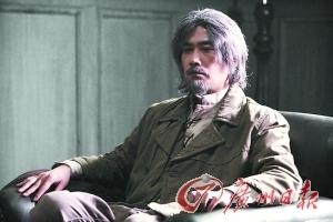 专访柳云龙:《传奇之王》向《基督山伯爵》致敬