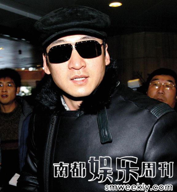 """南都娱乐周刊:华语明星""""戏霸""""榜(2)"""