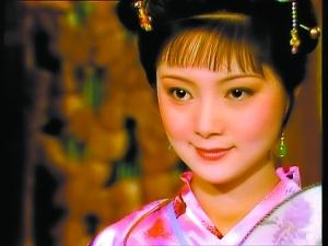 """""""宝钗""""依然年轻""""宝玉""""自惭老矣"""