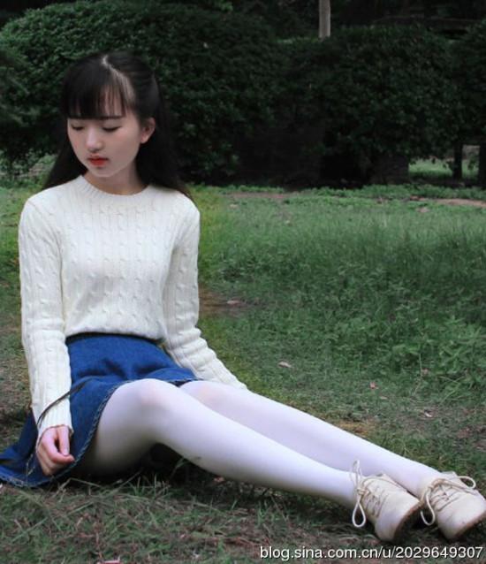 36岁美女嫩如初中生获封天山童姥图