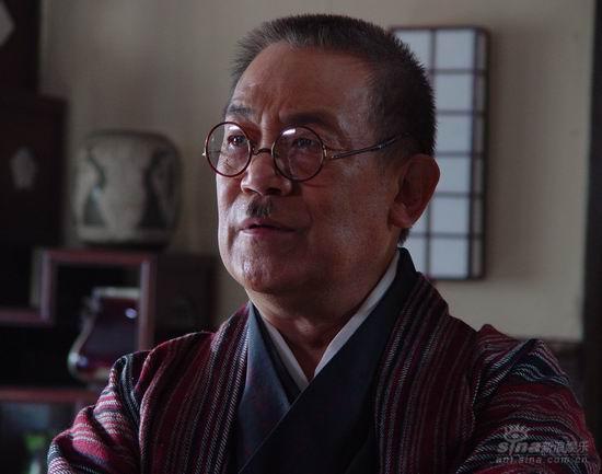 资料图片:电视剧《闯关东》--高明饰森田