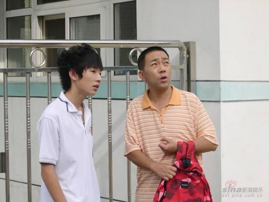 资料图片:电视剧《杨光的快乐生活4》剧照(11