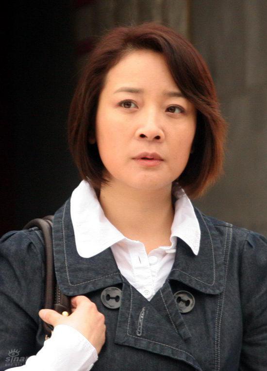 资料图片:电视剧《婚变》精彩剧照(87)