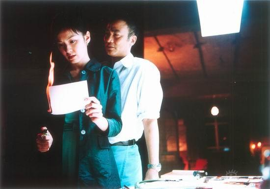 资料图片:杜琪峰《文雀》剧照(25)