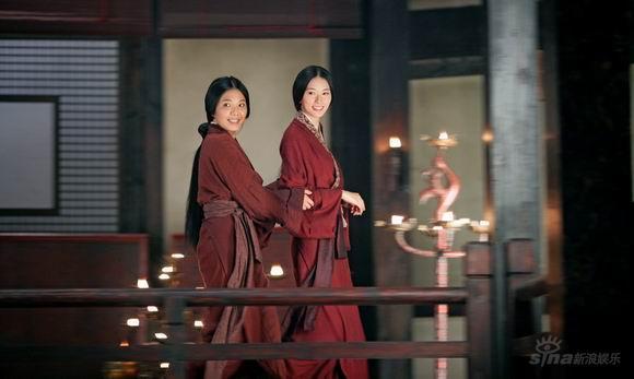 资料图片:电影《赤壁》官方剧照(11)