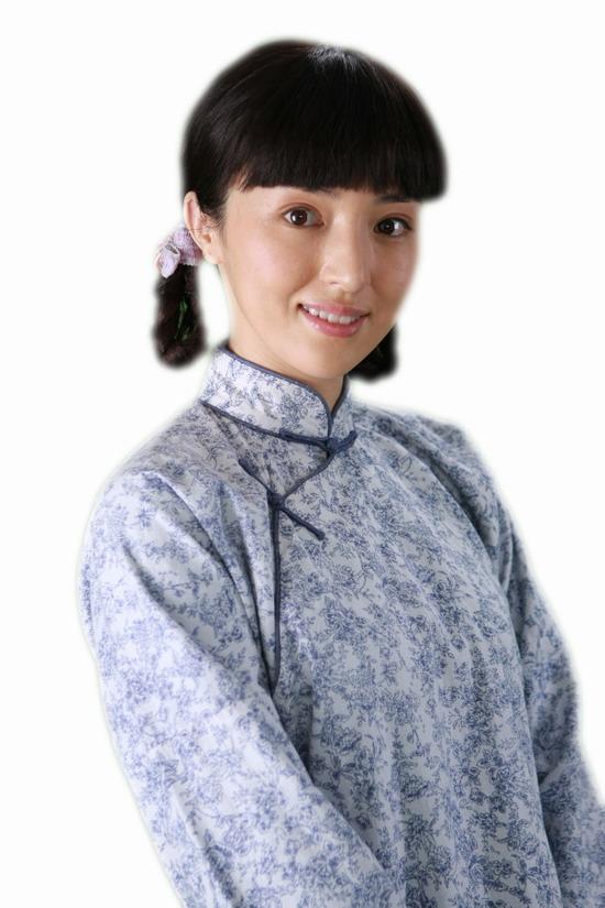 资料图片:电视剧《闯关东2》精彩剧照(21)