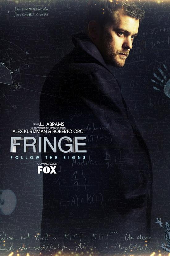 资料图片:FOX剧集《危机边缘》海报(40)