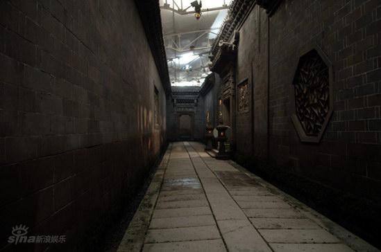 资料图片:《中国往事》第二批剧照(34)