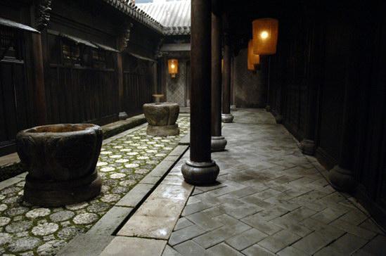 资料图片:《中国往事》第二批剧照(35)