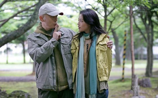 资料图片:电影《非诚勿扰》精美剧照(12)