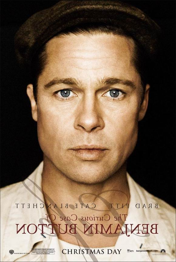 The Curious Case of Benjamin Button preview 0