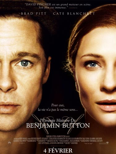 The Curious Case of Benjamin Button preview 2