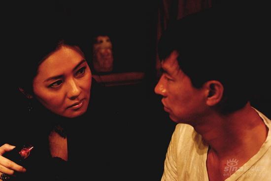 资料图片:电影《红河》精美剧照(19)