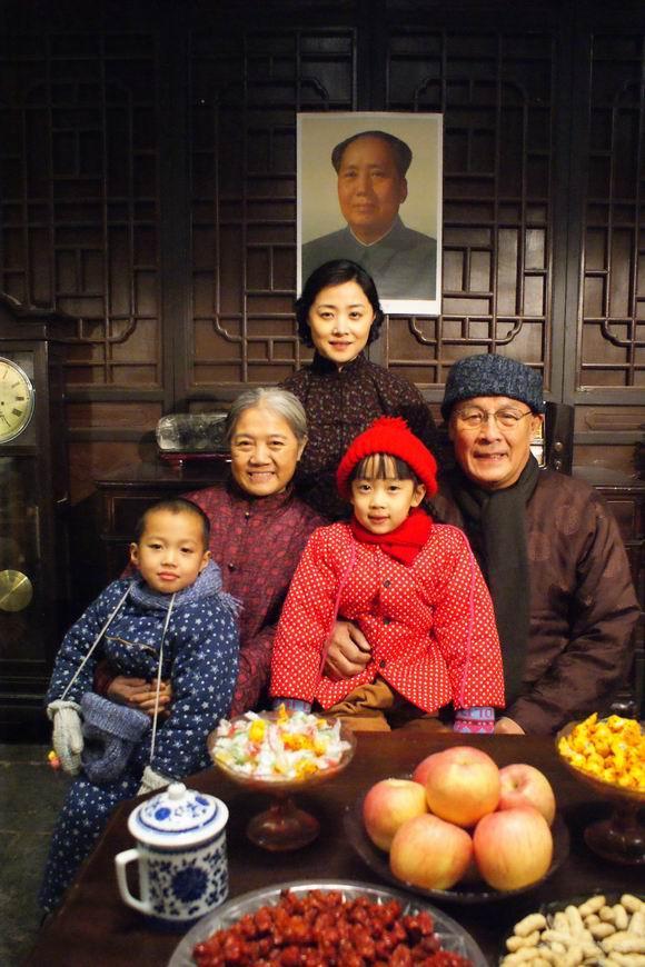 资料图片:电影《邓稼先》剧照(22)