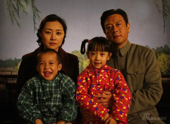 资料图片:电影《邓稼先》剧照(51)
