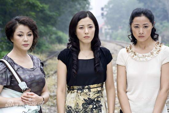 资料图片:电视剧《单身妈妈》精彩剧照(57)