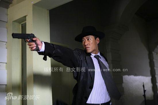 资料图片:电视剧《战后之战》精彩剧照(86)