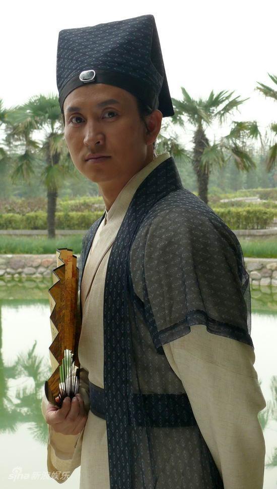 资料图片:电视剧《牡丹亭》精彩剧照(41)