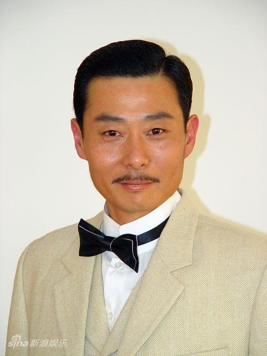 资料图片:电视剧《旱码头》精彩剧照(12)