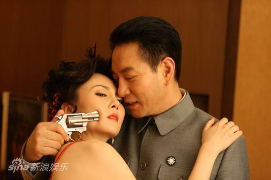 资料图片:《上海迷案-1937》精彩剧照(3)