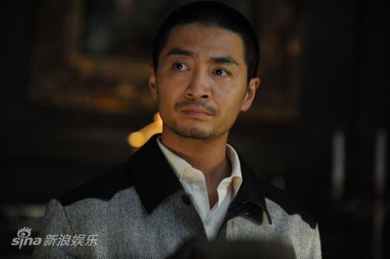 资料图片:电视剧《黑色名单》精彩剧照(39)