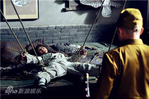 资料图片:电视剧《抗日奇侠》精彩剧照(13)北京卫视的抗日电视剧有哪些图片