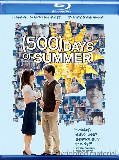 《和莎莫的500天》蓝光版发行含中文字幕(图)
