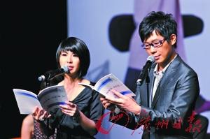 """品冠许茹芸加盟音乐剧互诉""""一见钟情""""(图)"""