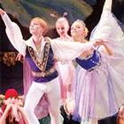 芭蕾舞剧《白雪公主》时间:5月31日地点:上海戏剧学院